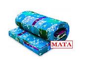 Матрас поролоновый 200х200, толщина 8 см