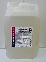 Voka Naturel- антибактериальное/бактерецидное жидкое мыло для рук . 5 литров. РК