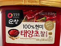 Соевая паста Кочудян 500 гр