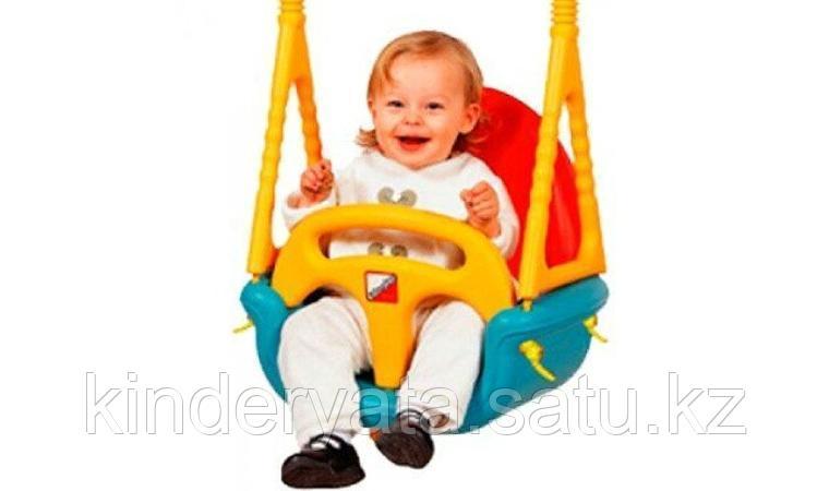 EDU PLAY Качели подвесные Малыш