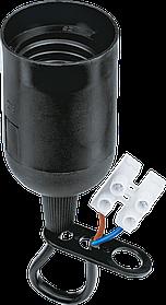 Патрон электрический NLH-P-F-BL-E27-TB 71 288 Navigator