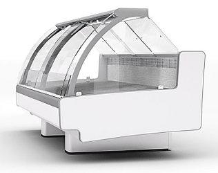 Холодильная витрина Aurora Slim Plug-In 125 кондитерская
