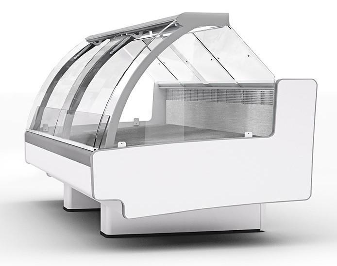 Холодильная витрина Aurora Slim Plug-In 190 кондитерская