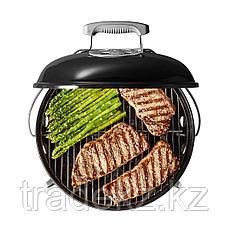 Угольный гриль Weber Smokey Joe Premium (37 см), черный цвет, фото 2