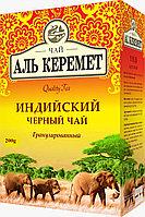 """""""Аль Керемет"""" индийский гранулированный чай 200 гр."""