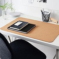 СУСИГ Подкладка на стол, пробка, пробка 45x65 см, фото 1