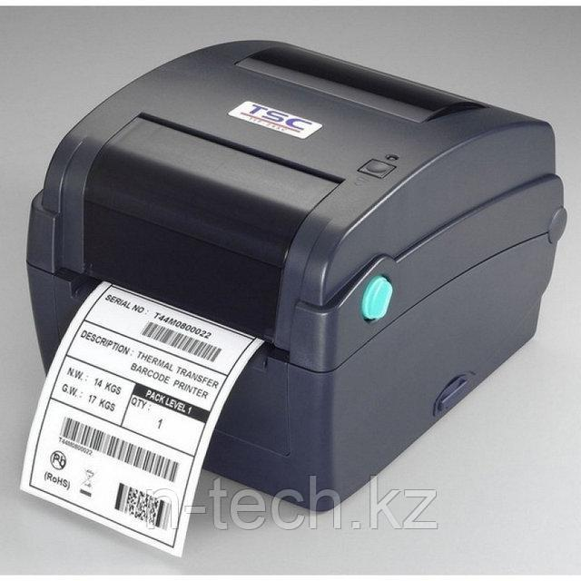 Термотрансферный принтер этикеток TSC TTP-343C