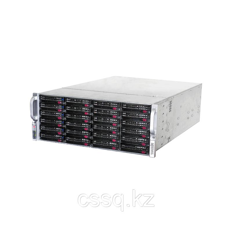TRASSIR UltraStation 24/4 SE Сетевой видеорегистратор повышенной мощности