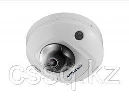 Hikvision DS-2CD2523G0-IWS (2.8 мм) IP  видеокамера купольная 2МП c Wi-Fi модулем