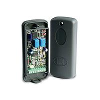 Радиоприемник  2-х канальный в корпусе, универсальный с динамическим кодом (арт.001RE432RC)
