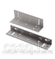 Hikvision DS-K4H250-LZ  LZ-образное крепление для магнитного замка DS-K4H250S/D