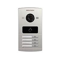 Hikvision DS-KV8402-IM малоабонентская вызывная панель для IP домофона