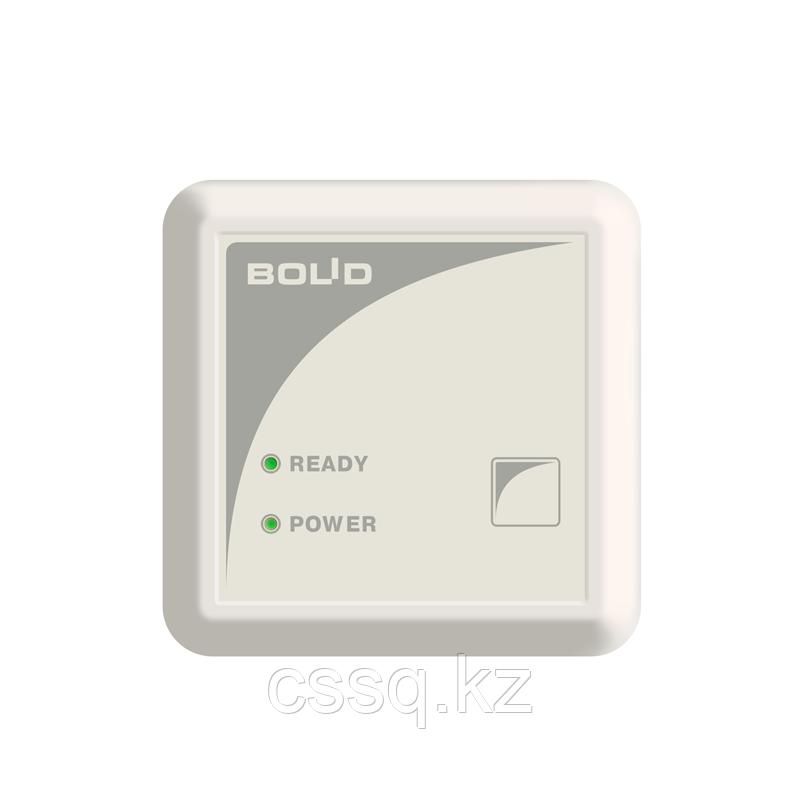 С2000-Proxy-H Считыватель бесконтактный накладной