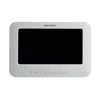 """Hikvision DS-KH6310-WL IP видеодомофон, сенсорный 7"""" цветной TFT LCD экран"""