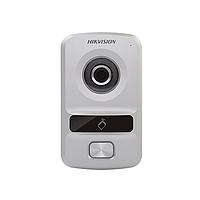 Hikvision DS-KV8102-VP Вызывная IP панель