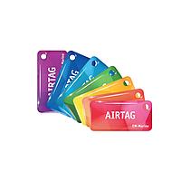 Брелок AIRTAG Em-marine (Фиолетовый)