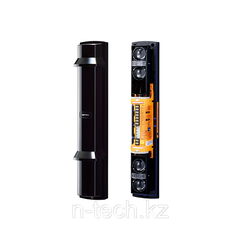 Optex SL-350QN Активный 4-лучевой ИК-извещатель