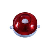 МАЯК-12КП Оповещатель комбинированный, 12 В пластиковый корпус