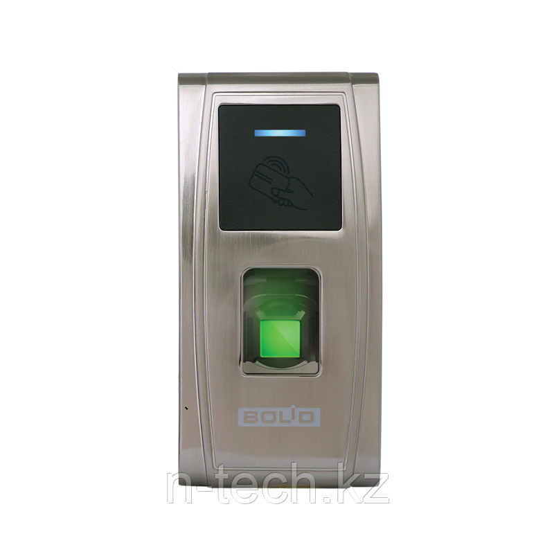 С2000-BioAccess-МА300 Считыватель отпечатков пальцев с контроллером. Объем память 1500 отпечатков