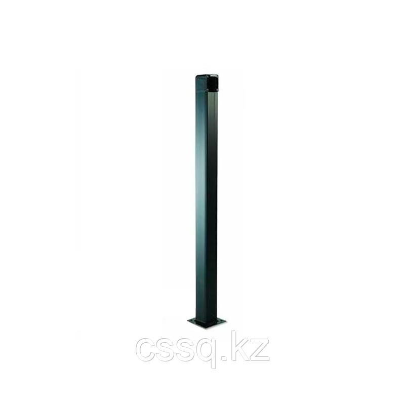 Стойка 0,5м/ для фотоэлемента DELTA/ черная (арт. 001DOC-LN)