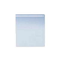 PERCo-AGG-650 Створка длиной 650 мм для стойки калитки PERCo-WMD-06, закален.стекло