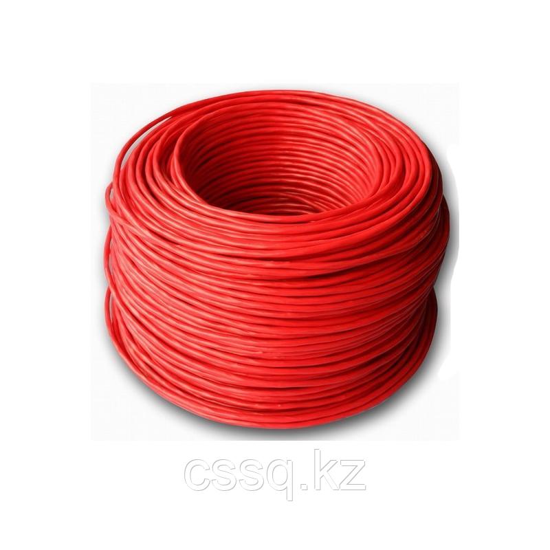 RED CAB 4*0.5 кабель пожарный 4-х жильный с дополнительной жилой