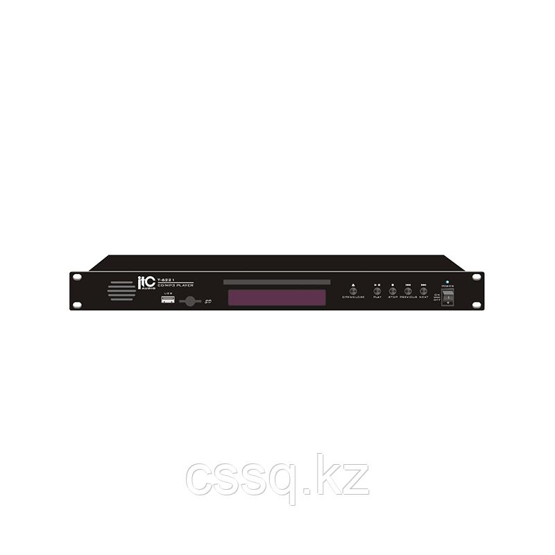 ITC T-6221 Проигрыватель CD/MP3