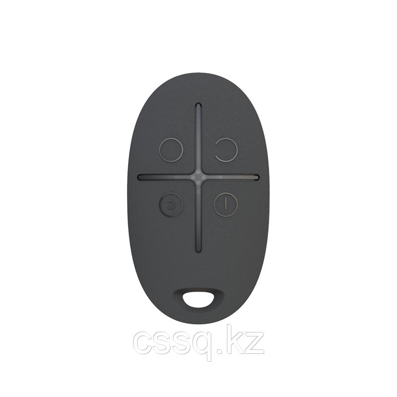 SpaceControl black Брелок с тревожной кнопкой