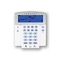 Paradox K37RU Беспроводная 32-зонная иконная клавиатура