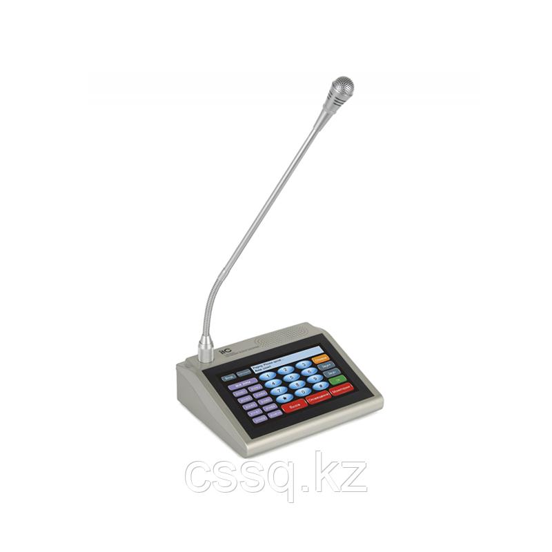 ITC T-6702A Микрофонная консоль IP