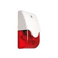 LD 96 red Сирена сигнальная со стробом