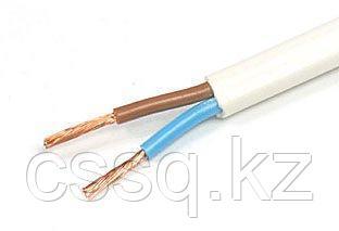 Паритет ШВВП 2*0,75 мм кабель (шнур)