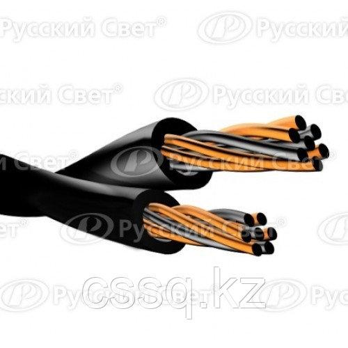 Экспокабель КВК-В-2*0,75М кабель (провод)