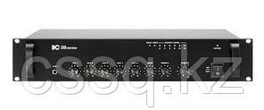 ITC T-60 Микширующий усилитель 60 Вт, 1+2 микр./4 лин. входа, 2U