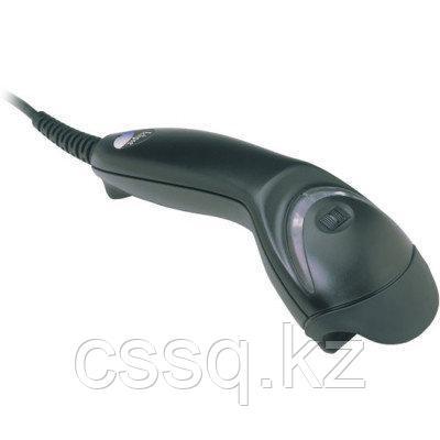 Сканер МК 5145-31А38 EU Eclipse USB/KBW, черный