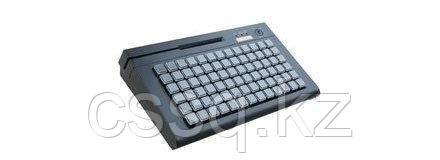 Клавиатура SPARK-KB-2078.2P черная