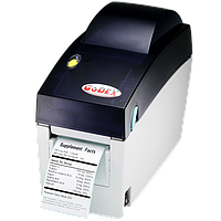 Термопринтер этикеток Godex EZ-DT2