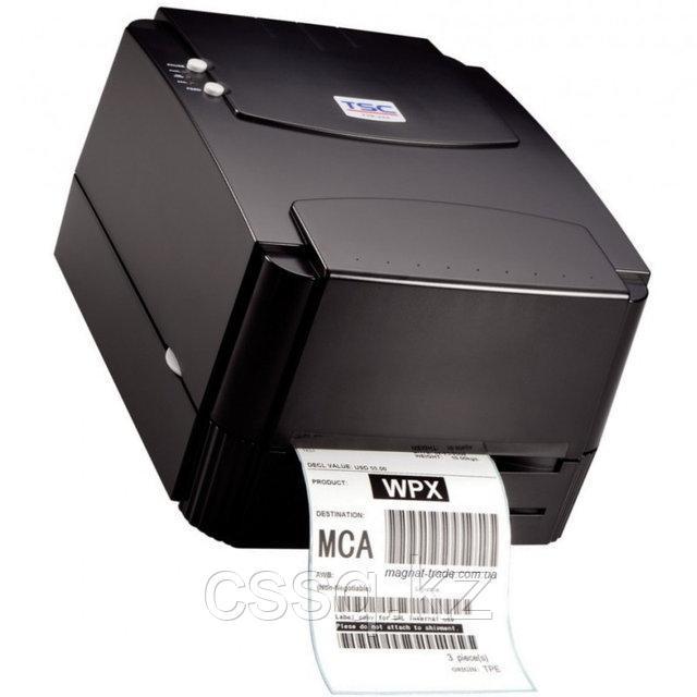 Термотрансферный принтер этикеток TSC TTP-244 PRO