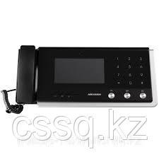 Hikvision DS-KM8301 Пульт консьержа (центральная панель управления системы домофонии)