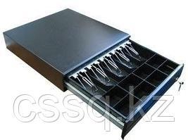 Денежный ящик SPARK-CD-2000.2 черный