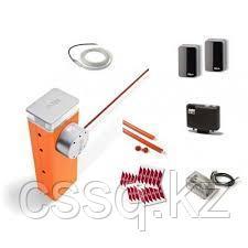 NICE M7BAR6BDKIT1 Комплект на 6м, 24В (M7BAR, XBA-6RU, XBA13-12RU, OXIBD, XBA6, EPMB, XBA, наклейки)