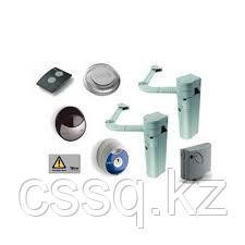NICE WALKY1024BDKCE Комплект для одной створки или калитки до 180 кг. или 1,8м. 24В