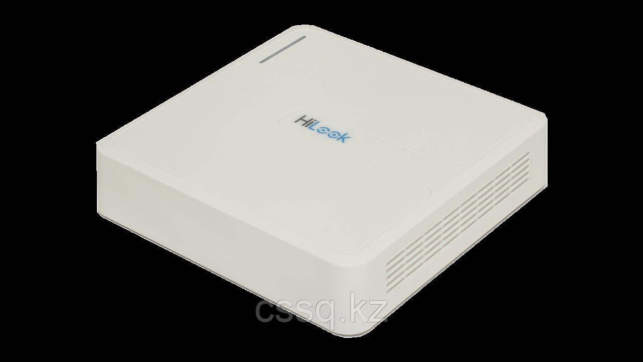 HiLook DVR-108G-F1 8-канальный Penta-brid видеорегистратор