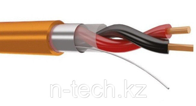 Экспокабель КПСЭнг(А)-FRLS 1*2*0.5 кабель (провод)