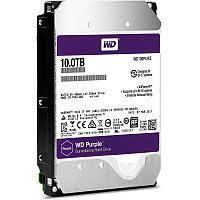 "WD101PURX Жесткий диск 10ТБ Western Digital ""Caviar Purple"""