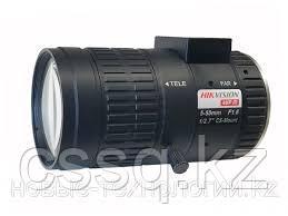 Hikvision TV0550D-4MPIR Объектив 05-50 мм