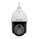 Hikvision DS-2TD4237-10/V2 Тепловизионная двухспектральная PTZ видеокамера