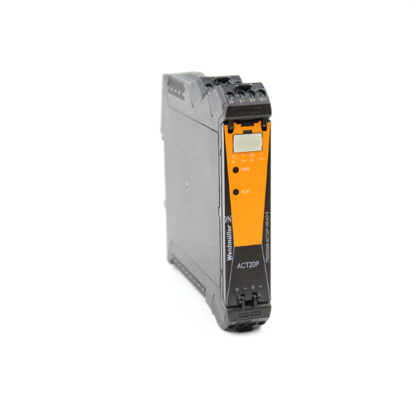 ACT20P-VM-AO-S, Преобразователь сигнала с гальванической развязкой, двухканальный