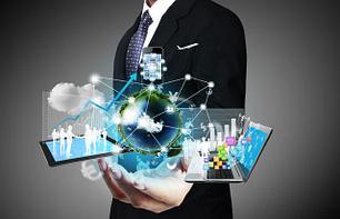 Автоматизация бизнеса