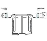 ACT20P-2CI-2CO-ILP-S, Преобразователь сигнала с питанием от входной токовой петли, двухканальный, фото 2